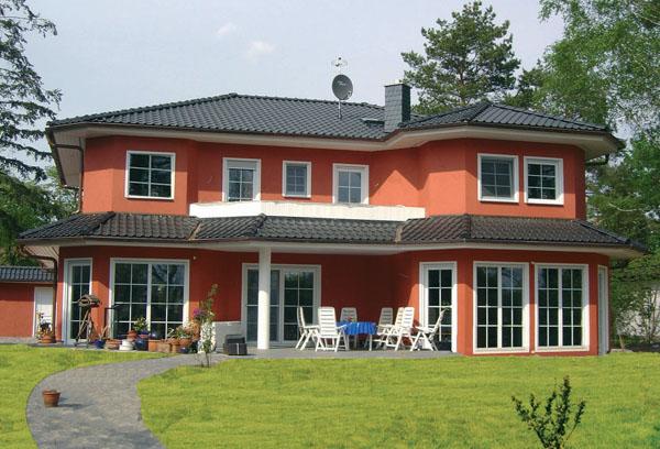 villa toskana 285 mb immobilien. Black Bedroom Furniture Sets. Home Design Ideas